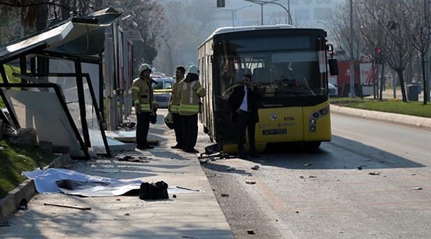 Uzmanlar otobüs kazalarını değerlendirdi: Kazaların nedeni sürücü hatası ve yetersiz eğitim