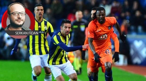 Taktik savaşının galibi Fenerbahçe