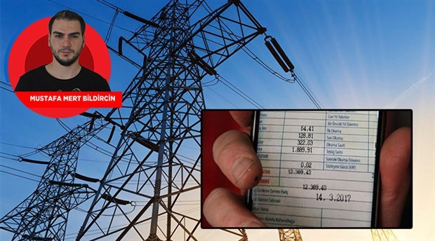 Elektrik dağıtım şirketleri krizde: Toplam borç 45 milyar dolara ulaştı