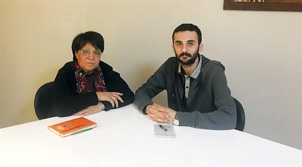 Leyla Halid: Filistin için İsrail ile ilişkiler kesilmeli