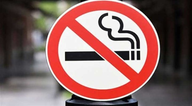 Öğrencilere tek dal sigara satan işyeri sahibine büyük para cezası