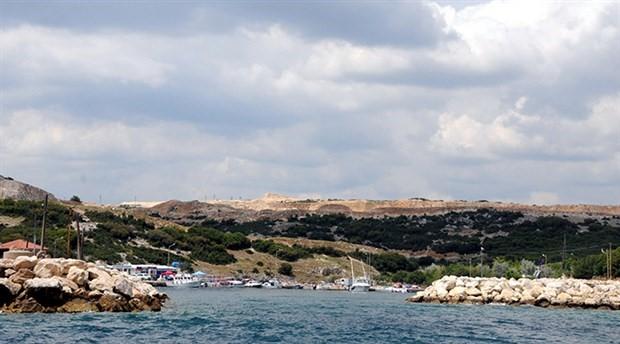 Saros Körfezi için umut ışığı: Mahkeme madene 'dur' dedi