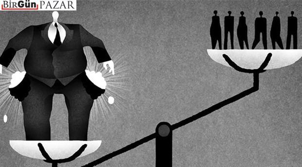 Oligarşi, tekelci burjuvazi  ve 'illiberal demokrasi'