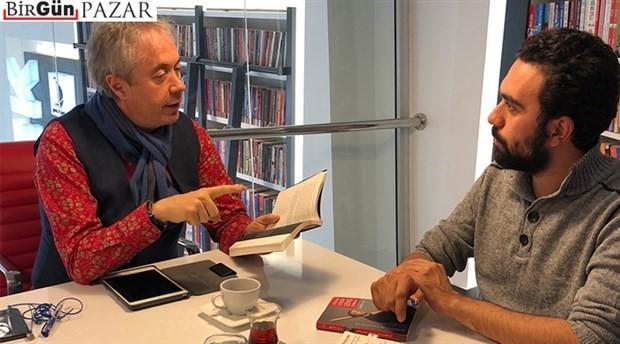 Usta televizyoncu Metin Uca: Ayağa kalkın, silkinin, tepki gösterin!