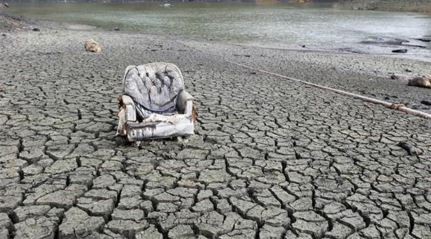 DSİ Genel Müdürü: Son 44 yılın en kurak dönemini yaşadık