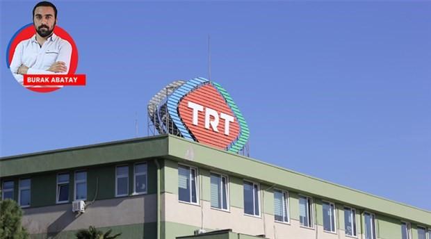"""TRT yasaklarına karşı sanatçılar: """"İtiraz edenlerin omuzlarının birbirine değmeli"""""""
