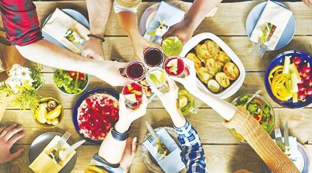 Gıdaların besin değerini yükseltmek için 8 öneri