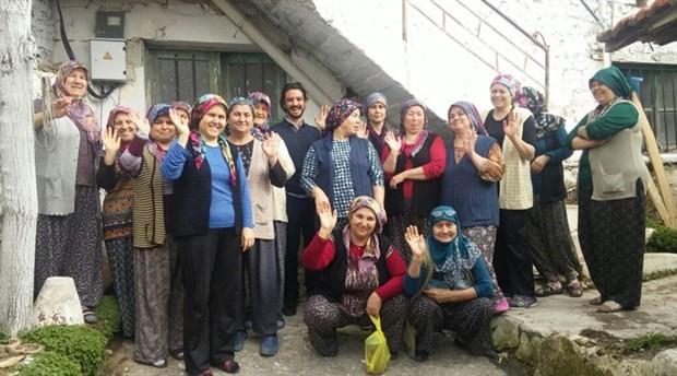 """Yırcalı kadınlar: """"Birlik olmayı, zeytin direnişinden öğrendik"""""""