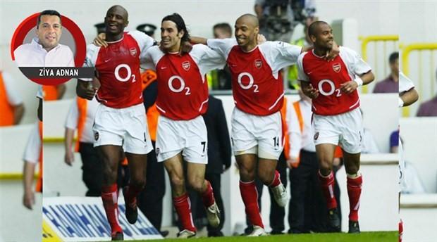 Arsenal günlükleri, yenilmezden umutsuza…