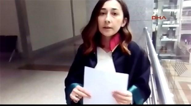 """Avukat, """"Kadına şiddet davasının sanığını savunamam"""" diyerek istifa etti"""