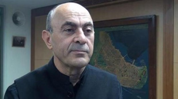Mimarlar Odası İstanbul Büyükkent eski Başkanı Sami Yılmaztürk, yaşamını yitirdi