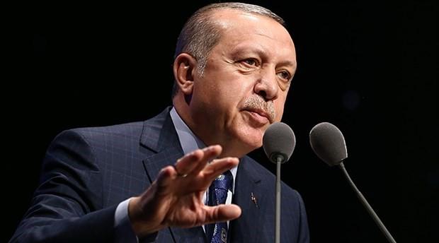 Erdoğan: Biz dinde reform aramıyoruz