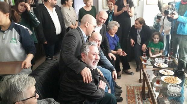 Murat Sabuncu ve Ahmet Şık, Cumhuriyet gazetesinde