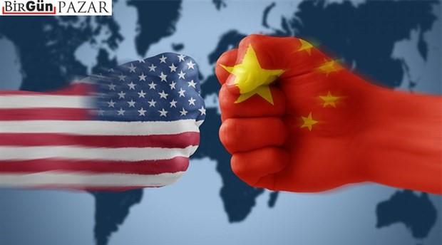Ticaret savaşı mı yoksa hegemonya mücadelesi mi?