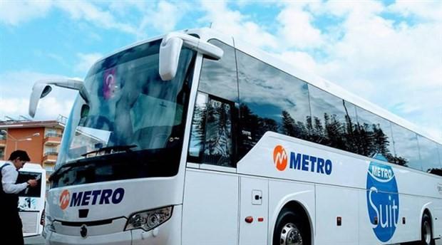 Metro Turizm otobüsünde çocuğa cinsel tacizde bulunan muavin tutuklandı