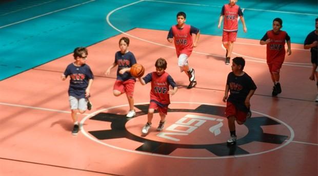 Yüksek yoğunluklu egzersiz, çocuklarda obeziteyi azaltıyor