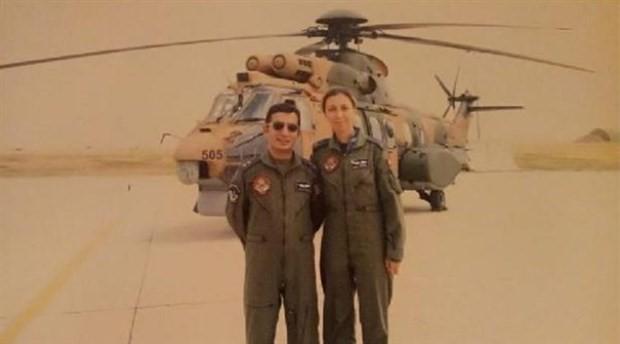 Düşen jetin pilotuna ilişkin yeni bilgi: Cemaat operasyonuyla ordudan atılmış