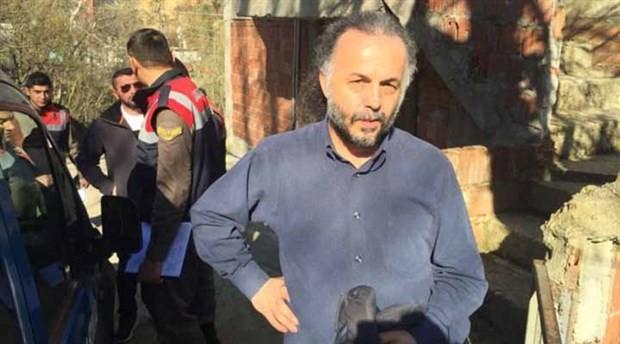 Vicdani retçi Şendoğan Yazıcı serbest bırakıldı