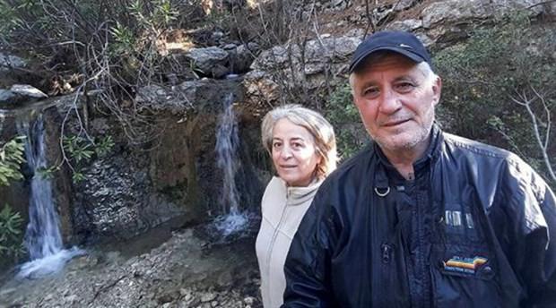 Büyüknohutçu çiftinin canları pahasına kapattırdığı mermer ocağı için yeniden ÇED başvurusu yapıldı!