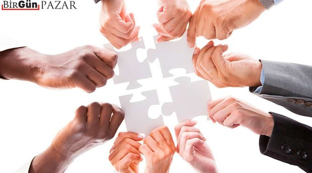 Kooperatif Dayanışma Cumhuriyeti