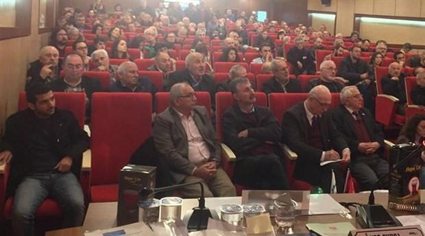 Halk İçin Kooperatifleşme Çalıştayı düzenlendi: Doğal gıdaya ulaşmak halkın büyük talebi