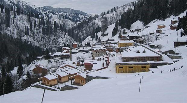 Ayder Kayak Merkezi kiralanacak: Doğayı ranta açmanın yeni yolları döşenecek