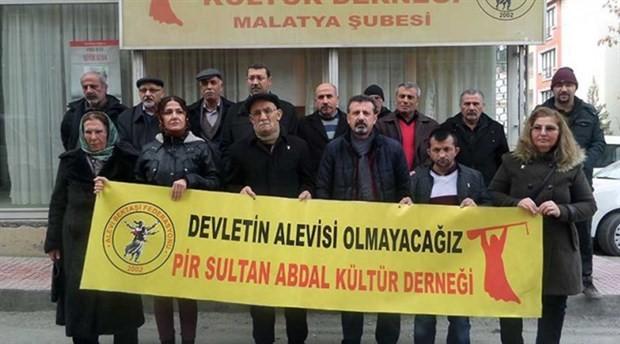 """16 PSAKD üye ve yöneticisi """"örgüte yardım ve yataklık"""" iddiasıyla tutuklandı"""