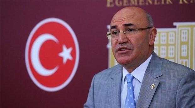 Mahmut Tanal İstanbul için adaylığını açıkladı