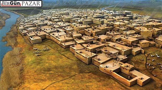 Sansasyonel haberler, basına sunulan hikâyeler ve arkeoloji