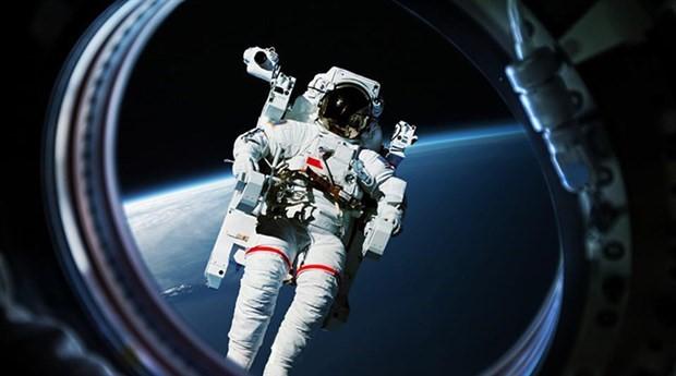 NASA astronotlarına soruldu: Uzaylılara inanıyor musunuz?