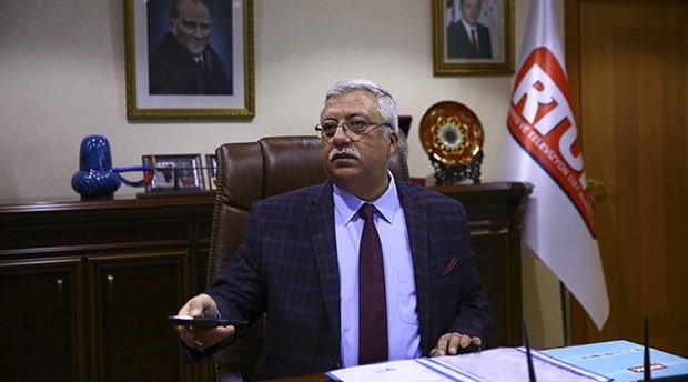 RTÜK Başkanı Yerlikaya: Sansür yasası yok