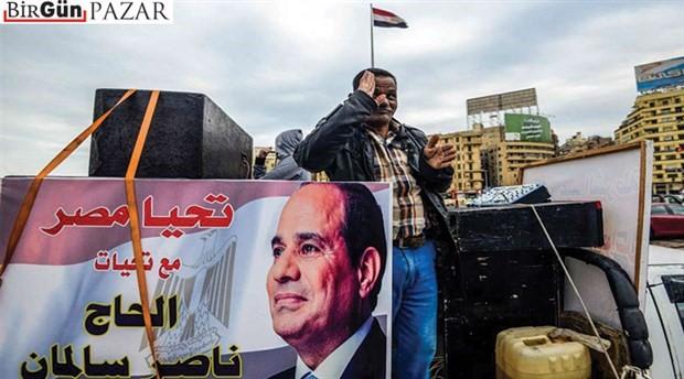 Mısır seçimlerine dair gözlemler