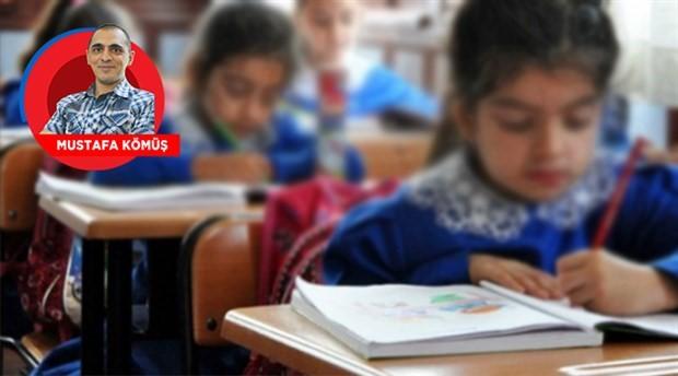 'Çocuklara felsefe yapmayı öğretmeliyiz'