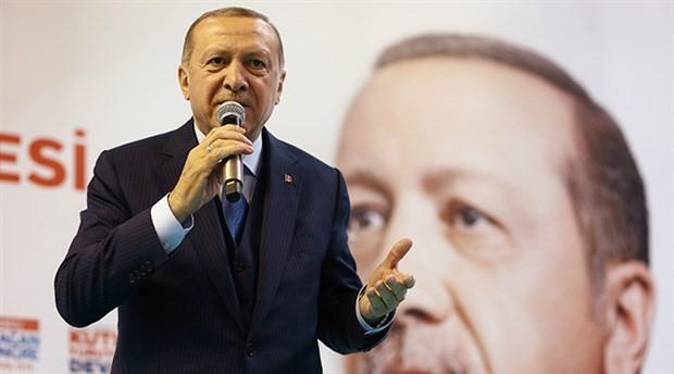 """Erdoğan: İdlib, Münbiç """"ne olur bize de gelin"""" diyorlar"""