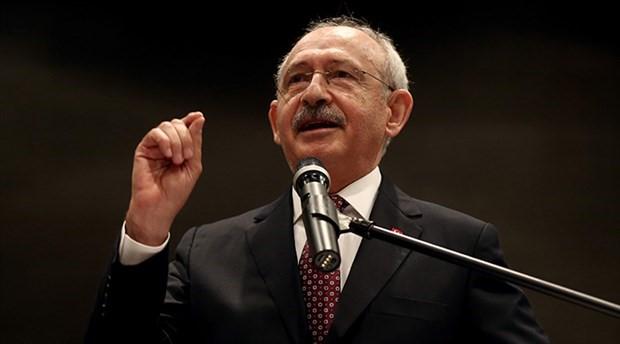 Kılıçdaroğlu: Eğitim harcamaları devlet tarafından karşılanmalıdır
