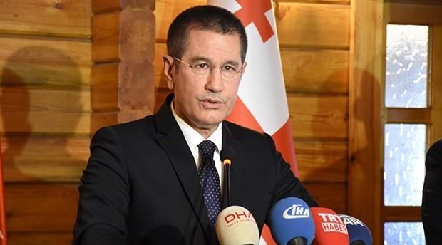 Bakan Canikli: Saldırı olursa Rusya bunun altında kalmaz