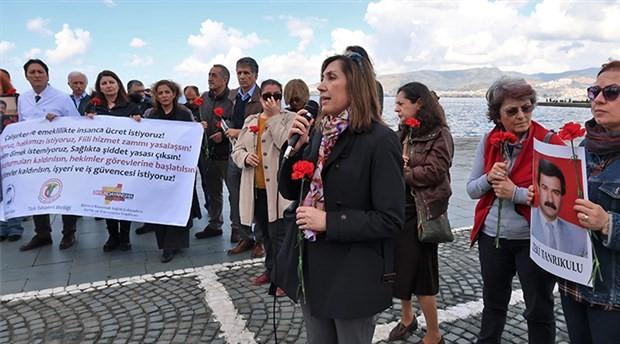 Prof. Dr. Funda Barlık Obuz: Karanlığa karşı inadına iyi hekimlik kazanacak