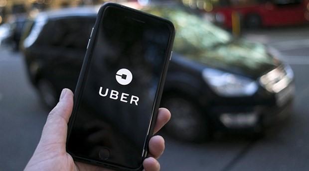 Uber araç kiralama işine girdi