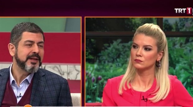 TRT ekranlarında rezillikler bitmiyor: Boş ol tartışması
