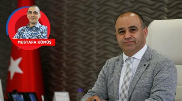 İslamcı derneğin başkanı Milli Eğitim Müdürü yapıldı