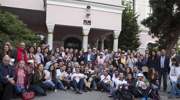 İstanbul Tabip Odası seçimlerini Demokratik Katılım Grubu kazandı