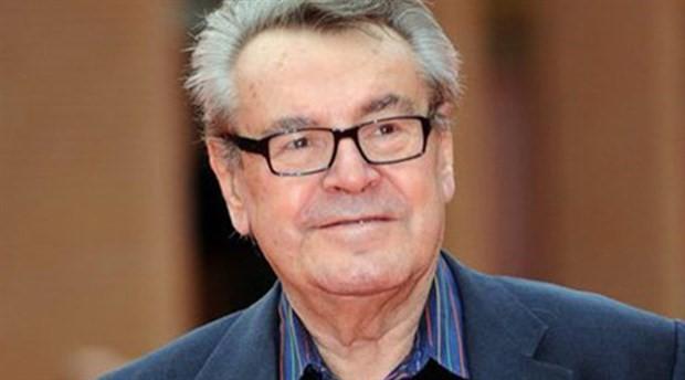 Oscar ödüllü yönetmen Milos Forman yaşamını yitirdi