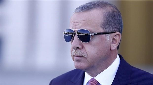 Erdoğan kitap yazıyor
