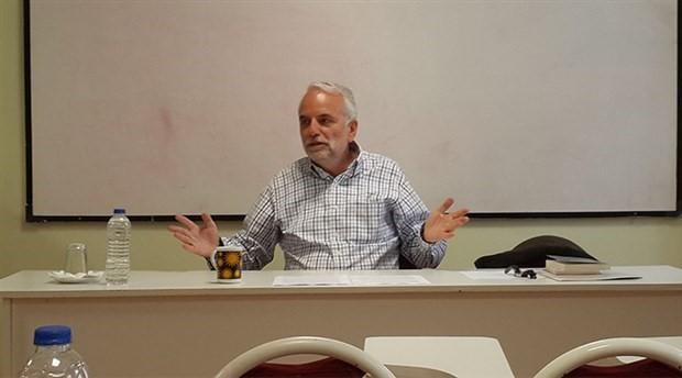 Prof. Dr. Galip Yalman: Kapitalist devletin otoriter biçiminin krizi yaşanıyor