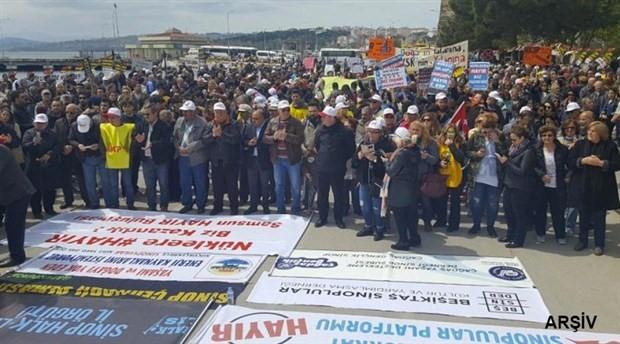 """""""Sinop Nükleer Santral İstemiyor"""" mitingi İçişleri Bakanlığı tarafından yasaklandı"""