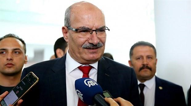 Gürsel Baran yeniden Ankara Ticaret Odası Başkanı seçildi