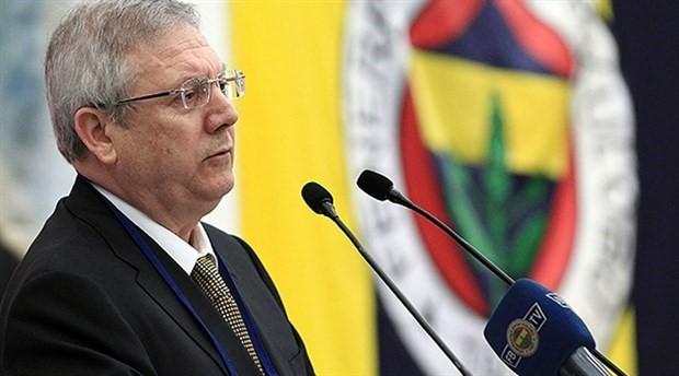 Fenerbahçe: Aziz Yıldırım yarın basın toplantısı düzenleyecek