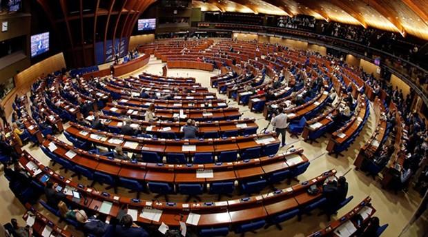 Avrupa Konseyi Parlamenter Meclisi: 24 Haziran seçimlerini
