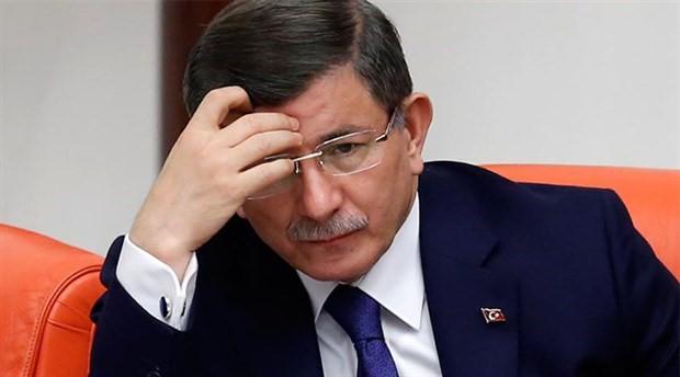 'Ahmet Davutoğlu seçimlerde aday olmayacak' iddiası