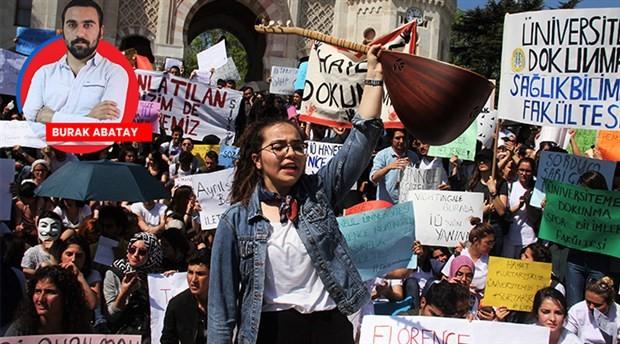 5 bin akademisyenden üniversiteleri bölen tasarıya tepki: Üniversiteler bölünerek değil birleşerek güçlenir